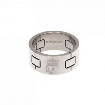 Liverpool Link Ring (Medium)